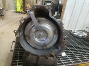 2006 Ford Ranger 4.0 Automatic Transmission Assembly 4x4 5r55e 193689 Miles