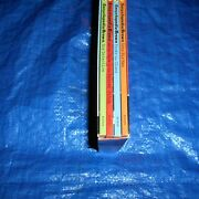 Encyclopedia Brownrare Box Setfirst Four Booksnumbered One Through Four2