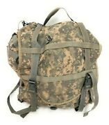 Us Military Army Surplus Molle Ii Large Rucksack Field Pack Pack Only