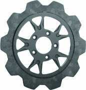 Lyndall Racing 576-07107+576-07153 B-52 Rotor 11.8 In Front