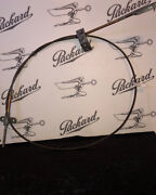 Packard 1941 50 Overdrive Cable