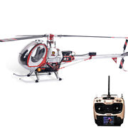 Rc Helicopter 6ch 3d Super Simulation Smart Rtf With Gps For Adults Outdoor