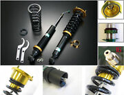 2006-2011 Lexus Gs300 Gs350 Gs430 Tein Comfort Sport Coilovers Coils Lowering