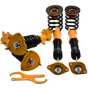 Full Coilovers Damper Kits For Nissan Altima 07-15 For Maxima 09-15 Adj. Height