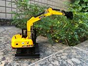 Sany Sy75c-9 1/35 Scale Die-cast Excavator Vehicle Model Construction Toy Gift