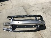 2018 2019 2020 Honda Odyssey Radiator Support W/front Reinforcement Oem Used