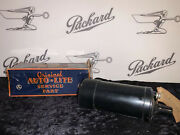 Early 1930's Packard Auto-lite Coil