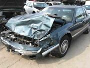 Automatic Transmission Fwd 3.06 Ratio Opt Fw2 Fits 93 Eighty Eight 192567