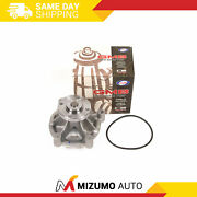 Gmb Water Pump Fit Ford Mustang 4.6 Sohc Dohc With Bulllitt