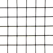 2' X 100' Welded Wire Fencing 19 Ga. Galvanized Pvc Coated Steel Animal Fence