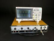 Systron Donner Datapulse 116 Nanosecond Pulse Generator - Clean And Tested