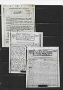 V Mail And Canada Airgraphs Wwii 30 V Mail Letters To A Jewish Soldier S476