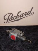 Packard 1955 56 Starter Switch - Great Working Condtion
