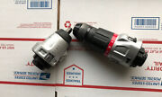 Craftsman Bolt On Hammer Drill And Impact Wrench. Used