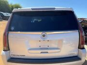 Trunk/hatch/tailgate Privacy Tint Glass Opt Ako Fits 15 Escalade 461742