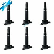 New 6x Ignition Coil For Ford Escape Fusion Mercury Tribute Mariner 3.0l Gn10238