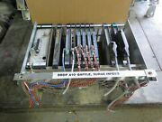 Reliance Electric 17 Slot Rack Power Supply 275w 57491 Used