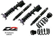 D2 Racing Rs Coilovers 36-step Adjust Suspension New For 05-14 Mustang D-fo-15