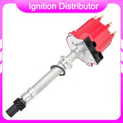 Brand New Ignition Distributor Gm350 And 19 For Chevy Gmc 5.7l 5.0l V8 Efi Tbi Tpi