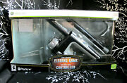 Bass Pro Shops Xbox 360 Fishing Rod And Reel Controller For The Strike Videogame