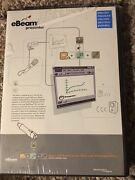 Sealed Ebeam Presenter Plug In Software Syncs Streaming Audio And Ebeam