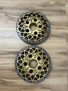 Bbs Motorsport E75 Centers Faces Race Racing Porsche 911 930 E50 Rs Rsr