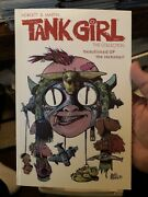 Tank Girl Collection By Jamie Hewlett And Alan Martin 1995, Paperback