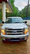2014 Ford F-150 Reg Cab 5.0l V8 2wd 75k Miles Truck Repairable Wrecked Salvage