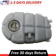 Fits Audi A6 A7 Quattro Rs7 S6 S7 Engine Coolant Recovery Tank Without Cap