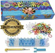 Colorful Loom Band Bracelet And Fashion Accessory Maker Kit For Kids Ages 8 And Up