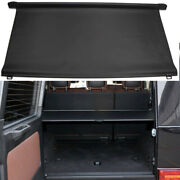 For Mercedes-benz G Series G500 G55 G550 Cargo Cover Shade Security Rear Trunk