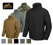Helikon-tex Level 7 Lightweight Winter Jacket Hooded Apex Climashield Tactical