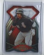2011 Topps Diamond Giveaway Die-cut Complete Set - 153 Cards
