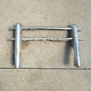 30's 40's 50's Front Bumper Grille Guard Aftermarket Chevy Pontiac Buick Ford