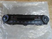 Brand New Air Conditioner Operating Unit Genuine Mercedes W211 - A2118301785