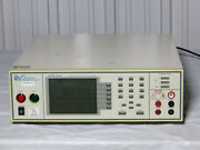 Associated Research Omnia 4 Electrical Safety Compliance Analyzer