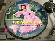 Judy Garland - The Trolley Song 12 Rare Pd Lp The Very Best Of Hits