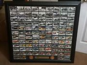 36x39 Certified Limited Edition 100 Years Of Indy 500 Photo Collection Winners
