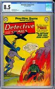 Detective Comics 172 Cgc 8.5 Vf+ Extremely Tough 1951 Era Nice Ow/w Pages