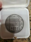 2001 Patek Philippe And And Co. Anniversary Coin