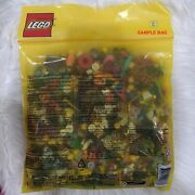 Lego Build A Minifigure Mystery Selection 500 Pcs Parts + Accessories New
