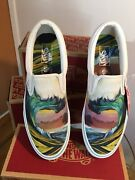 Shoes Limited Edition Triple Crown Of Surfing Men's Size 11 Surf Skate