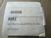 2 E-z Go 8052 Keyed Ignition Switch For Electric Carts New Free Shipping