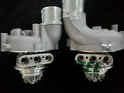 Audi S8 4.0l V8 Turbo Super Core Chra+cover Housing Upgrade S6 S7 A8 To S8 Power