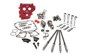Feuling 7206 Hp Plus 525 Chain Drive Cam Chest Kit | 2007-2017 Twin Cam