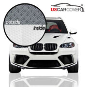 [cct] Semi Custom Fit Car Cover For Lincoln Zephyr 1936 1937 1938 1939 1940