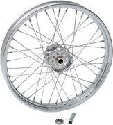 Drag Specialties 0203-0416 Replacement Laced Wheels Front