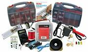 Ultimate Make Electronics Kit Bundle Includes All 3 Electronic Component Kits