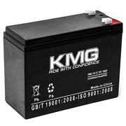 Battery 12v 10ah - Electronic Equipments Dc Power Supply Auto Control Systems