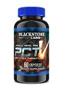 Blackstone Labs Pct V 5 Stage Pctv Post Cycle Therapy 60 Capsules